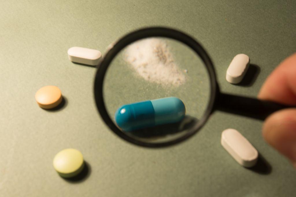 Podrabianie produktów uderza w branżę farmaceutyczną
