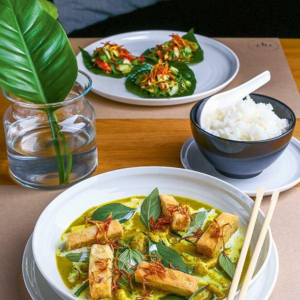 Tajskie Restauracje W Trójmieście