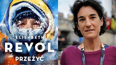 Elisabeth Revol podczas XXIII Festiwalu Górskiego imienia Andrzeja Zawady, wrzesień 2018 (Fot. Tomasz Pietrzyk / Agencja Gazeta)