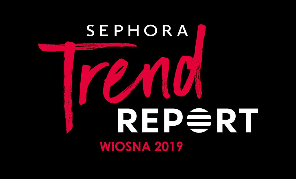 Sephora Trend Report
