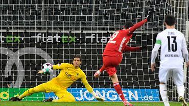 Robert Lewandowski zebrał jedne z najgorszych ocen w tym sezonie Bundesligi