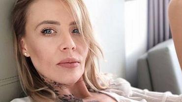 Maja Sablewska pokazała piersi
