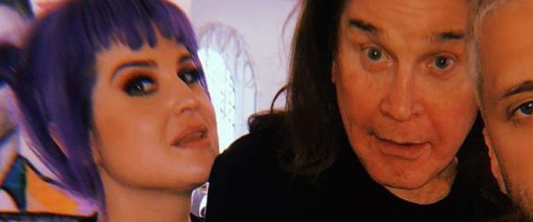Rozstanie i ciężka choroba ojca mogły ją załamać, ale Kelly Osbourne jest w formie. Paparazzi przyłapali ją z tajemniczym mężczyzną. Nigdy wcześniej nie wyglądała na tak szczęśliwą