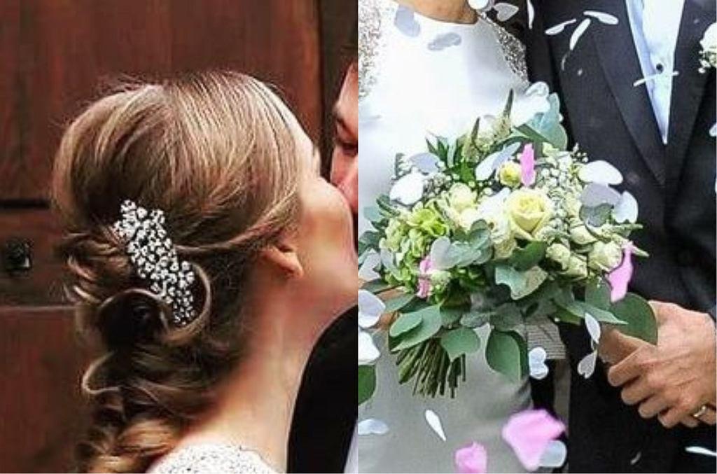 Ślub Pawła Wojciechowskiego