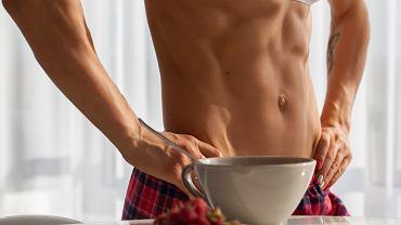 tkanka tłuszczowa - jaka jest prawidłowa