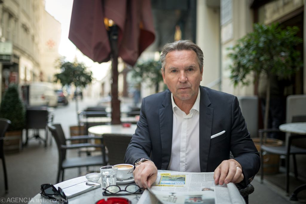 Gerald Birgfellner, Wiedeń, 30 marca 2019