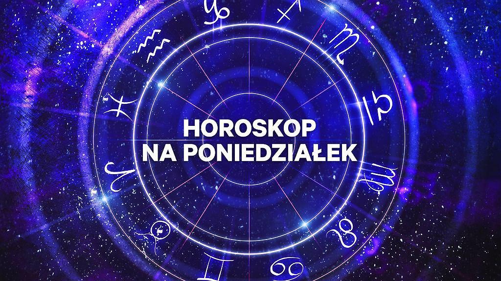 Horoskop dzienny - poniedziałek 25 stycznia (zdjęcie ilustracyjne)