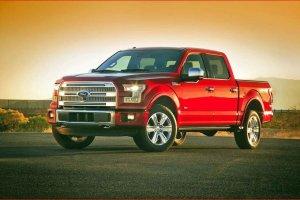 Ford F150 | Rocznik 2015 rusza na podbój