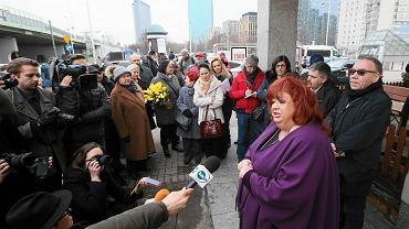 Apel o przywrócenie obywatelstwa żydowskim emigrantom