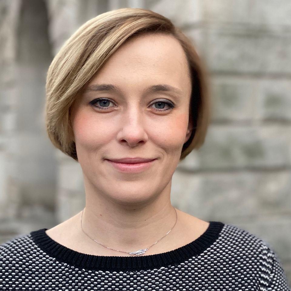 prof. Katarzyna Tworek