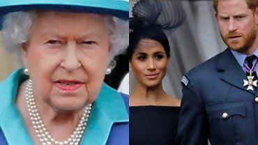 Internauci wymyślili, jak sprytnie ominąć zakaz królowej. Mają nową nazwę dla marki Meghan Markle i księcia Harry'ego