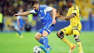 METALIST CHARKOW - RUCH CHORZOW