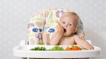 Dzieci chętnie poznają nowe smaki.