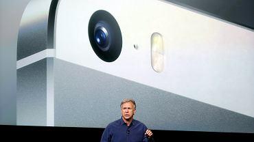 Nowy, lepszy aparat iPhone 5S