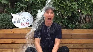 Poznajecie? To Benedict Cumberbatch!