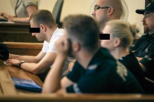 Proces Amber Gold. Marcin P. chce zadośćuczynienia od Polski