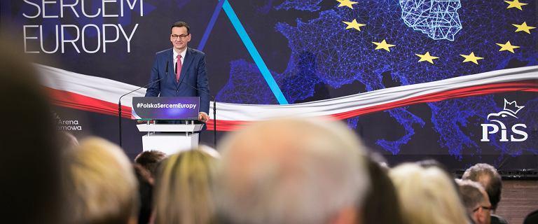 Nowe sondaże do Europarlamentu. Dystans między PiS a KO bardzo różny