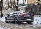Opinie Moto.pl: Volkswagen Passat GTE - elektryfikacja legendy