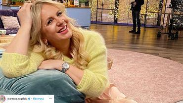 Marzena Rogalska odchodzi z TVP. 'Zawsze można zacząć od nowa'. Nawiązała do strajku mediów