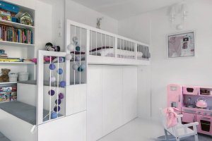 Pokój dziecięcy - jak urządzić idealne miejsce do nauki dla dziecka