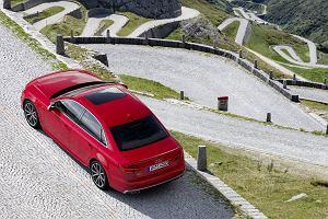 Nowe Audi S4 i Audi S4 Avant - kolejne eSki z V-szóstką 3.0 TDI