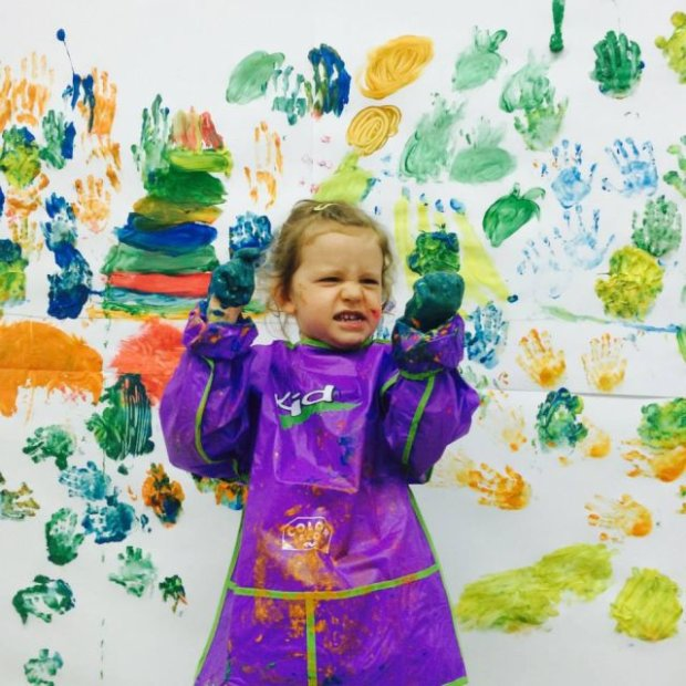 """Dziecko w świecie sztuki współczesnej: """"Ludzie, którzy dostrzegają i rozumieją sztukę są zdecydowanie bardziej twórczy w życiu. Są otwarci na więcej rozwiązań"""" [WYWIAD]"""