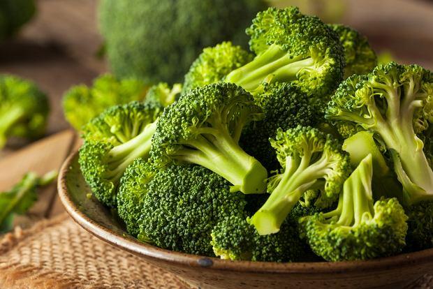Brokuły i ich cenne właściwości odżywcze
