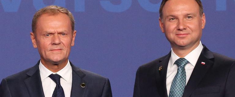 Kto najlepszym kandydatem opozycji na prezydenta? Sondaż: Nikt nie ma przewagi