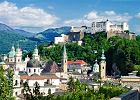 Austria: Salzburg na weekend