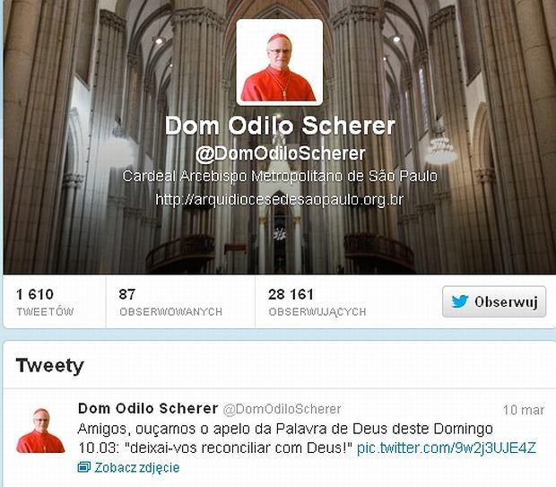 Odilo Scherer