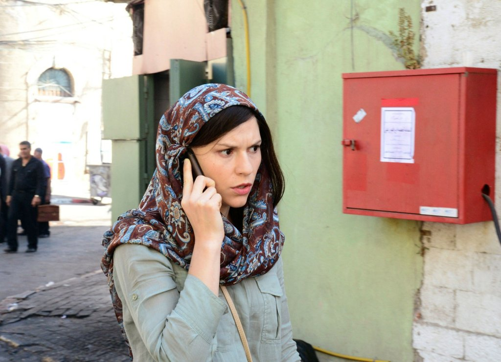 ''Homeland'' - sezon 2 / Fot. TVP
