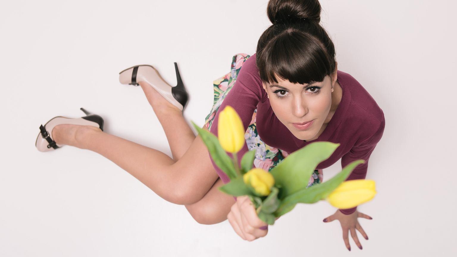 Spódnica tulipan dla kogo i do czego?