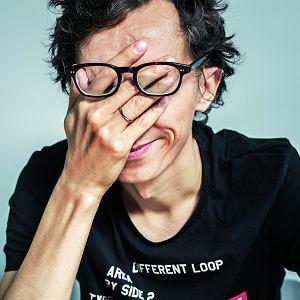 Rafał Madajczak: - Lubię humor popisujący się, gdzie ktoś czasami przegnie. To jest efektowne, fajne. Zaryzykowałbym stwierdzenie, że Polacy mają lepsze poczucie humoru niż reszta świata