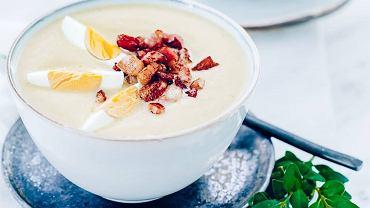 zupa chrzanowa Ani Starmach
