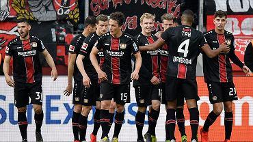 Julian Brandt blisko transferu do Borussii Dortmund