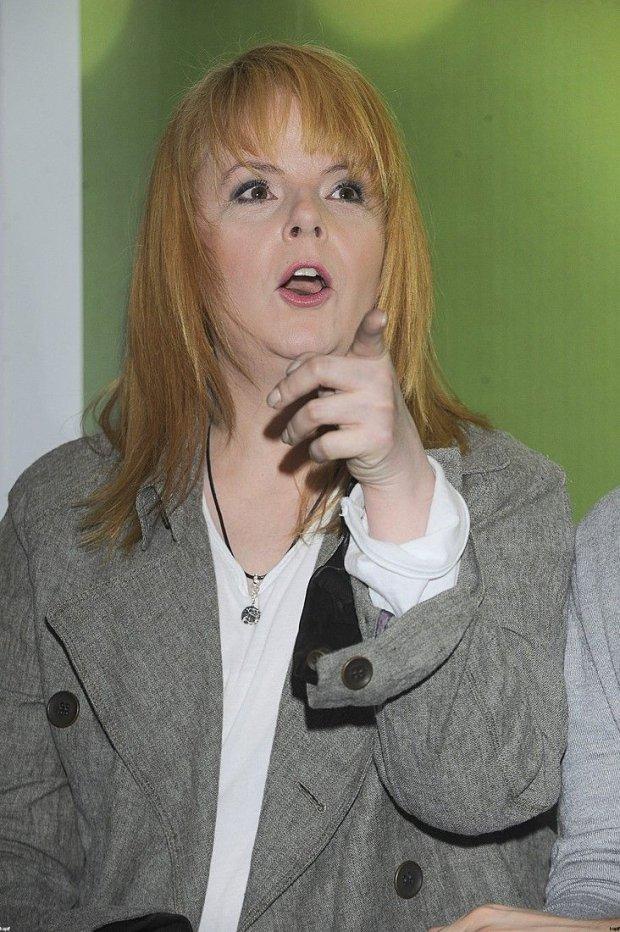 Karolina Korwin Piotrowska.