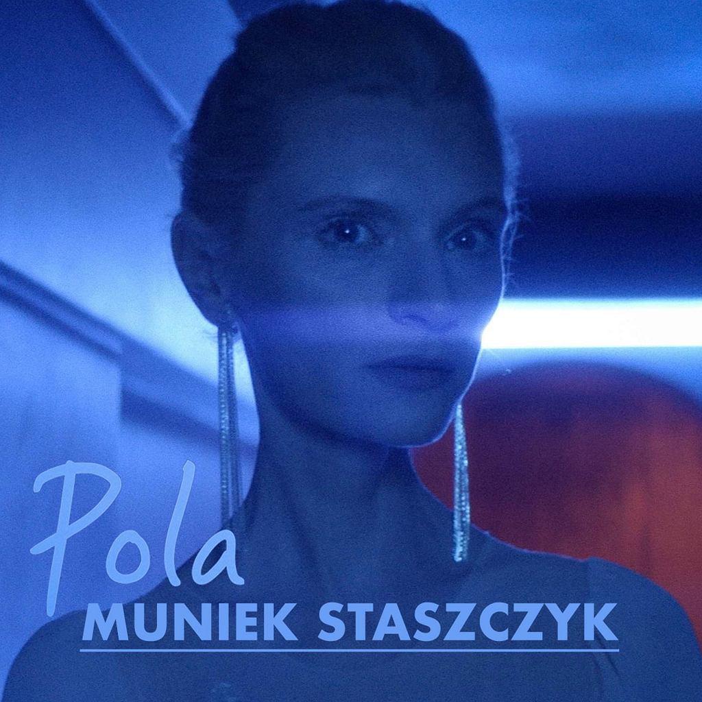 Muniek Staszczyk - Pola (okładka)