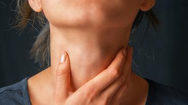 Ból gardła to zwykle jeden z pierwszych objawów infekcji wirusowej lub bakteryjnej, zarówno przeziębienia, jak również grypy czy anginy.