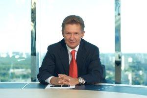Aleksiej Miller szefem Gazpromu na kolejne pięć lat
