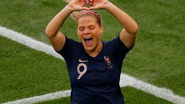 Eugenie Le Sommer strzeliła pierwszego gola na mistrzostwach świata kobiet we Francji