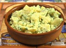 Hiszpańskie ziemniaki alioli - ugotuj