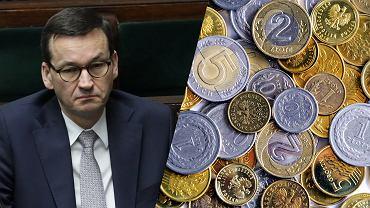Jaki będzie deficyt budżetowy?