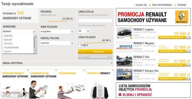 Renault.pl