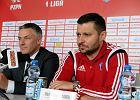 Marcin Kaczmarek: Zrobiliśmy kolejny krok do awansu