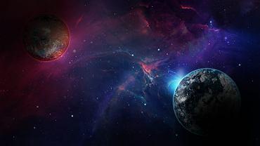 Obce cywilizacje w naszej galaktyce? Naukowcy szacują, że może być ich aż 36