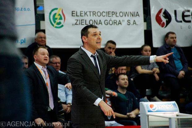 Trener Turowa: Są trzy warunki konieczne, by wygrać ze Stelmetem