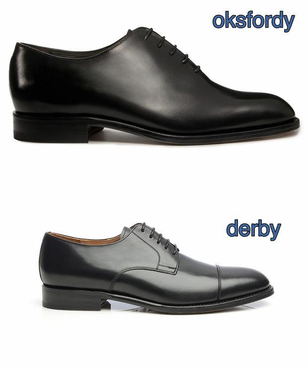 Oksfordy i derby