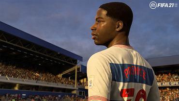 Kiyan Prince dodany do gry FIFA 21