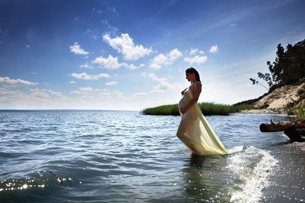 Podróż w ciąży