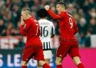 Liga Mistrzów. Niemieckie media: Szaleńczy pościg Bayernu. Charakter i mentalność zaprowadzi do finału